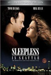 Sleepless in Seattle (10th Anniversary Edition) #comedy #movies