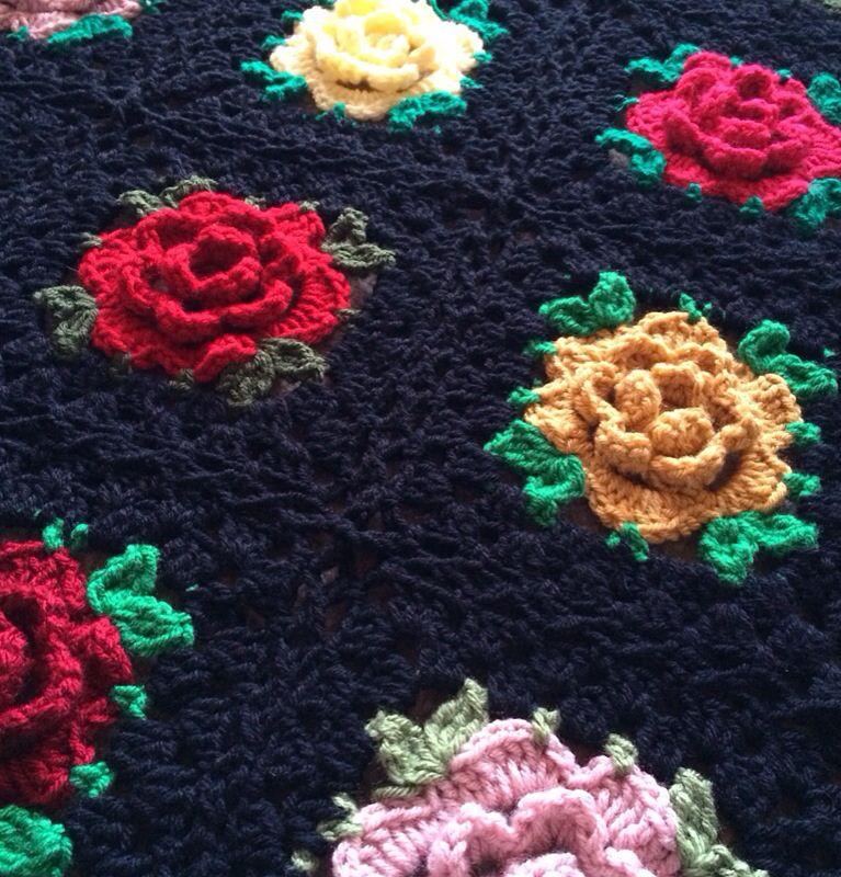 Pin de Sally Davies en crochet | Pinterest