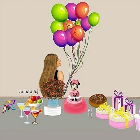 Pin On Birthday Cake Wishes