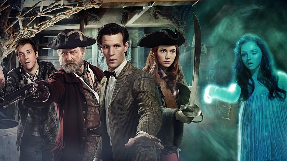dr who images from the show | Science Fiction Times