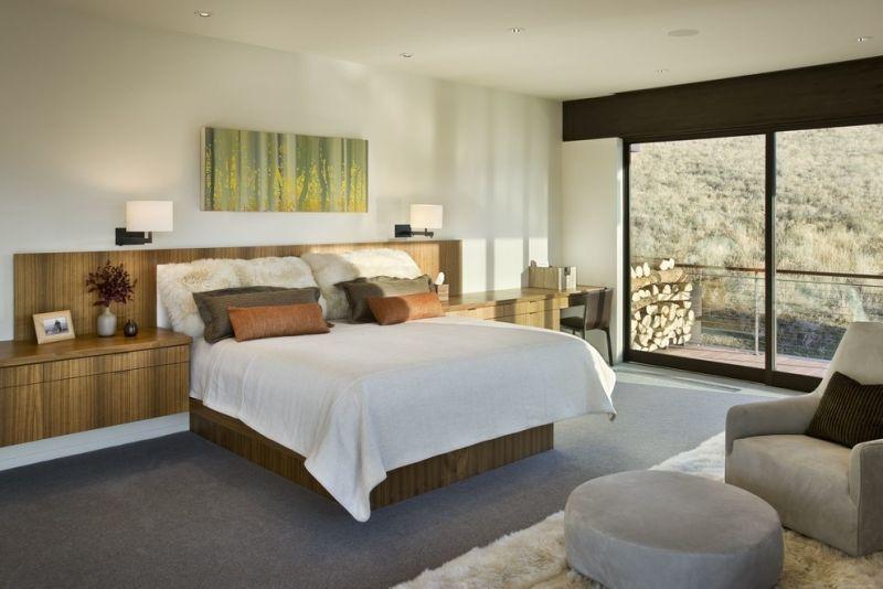 Bilder F Schlafzimmer Modern