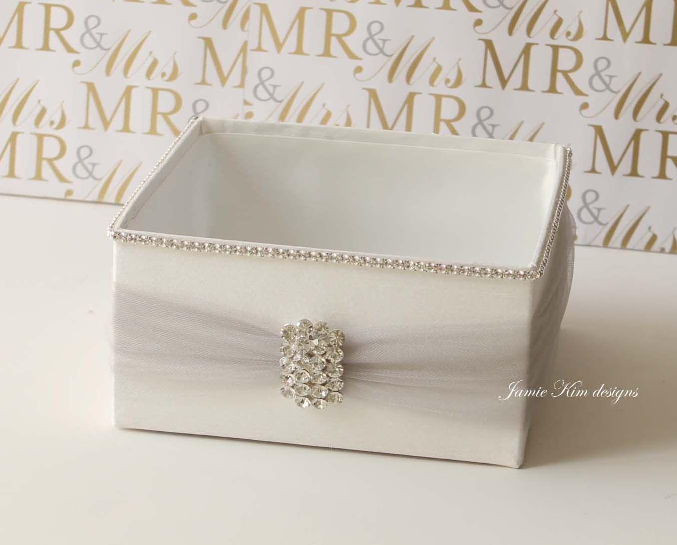 Wedding Open Box Program Custom Made To Order 40 00 Via Etsy