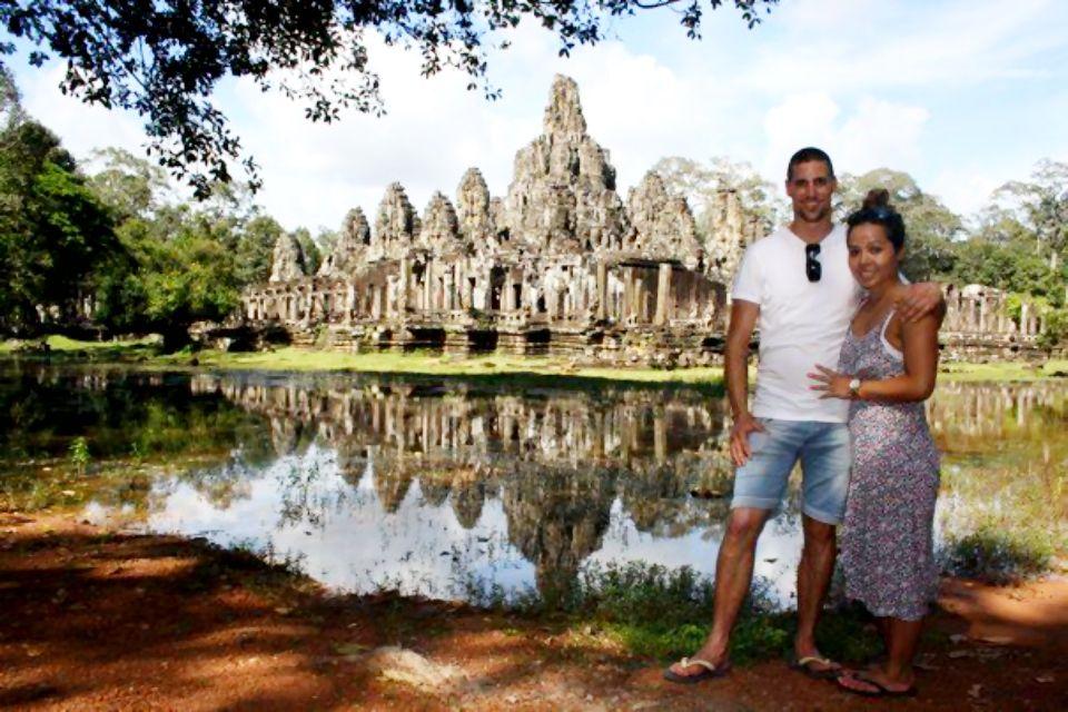 Siem Riep -Cambodia