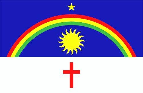 Bandeira De Pernambuco Com Imagens Bandeira De Pernambuco