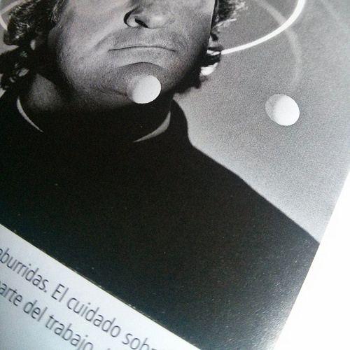 Peter Griffin aparece como referencia de foto creativa en el Langford.
