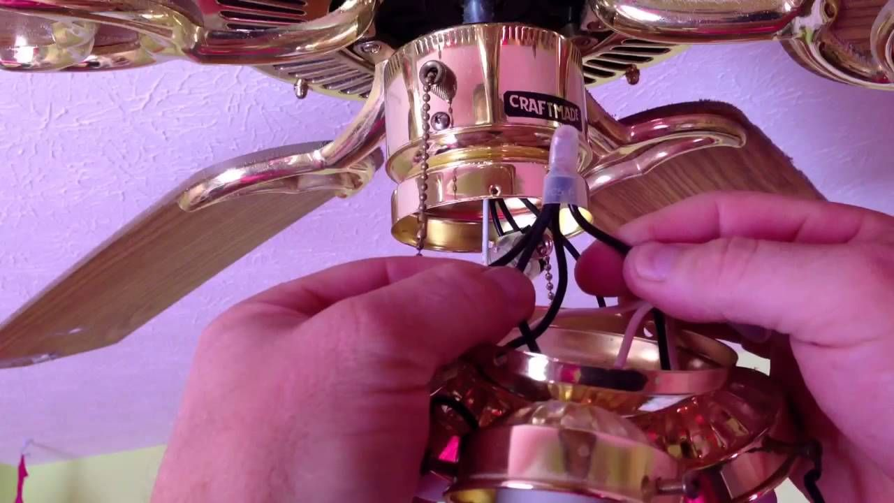 Pull Chain Switches Gorgeous How To Replace A Ceiling Fan Pull Chain Switch With Pictures 2018