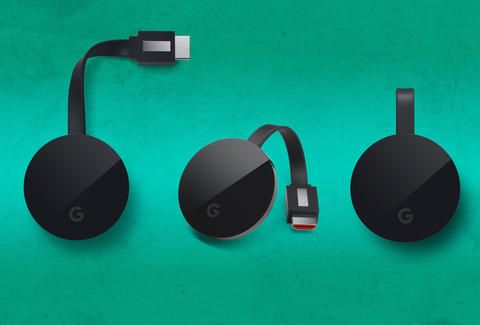 17 Things You Can Do With Google's New Chromecast