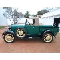 Ford 1929 Pick Up Novissima