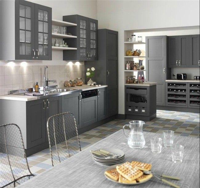 Küchenzeile »Messina«, ohne Elektrogeräte Online Shop - Kaufen - küchen ohne elektrogeräte