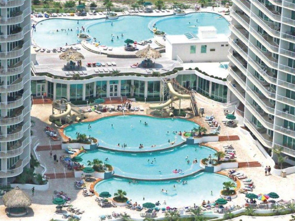 Condo Vacation Al In Orange Beach