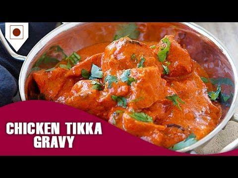 Chicken Tikka Gravy English Subtitles