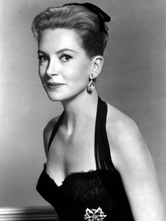 deborah kerr birth chart