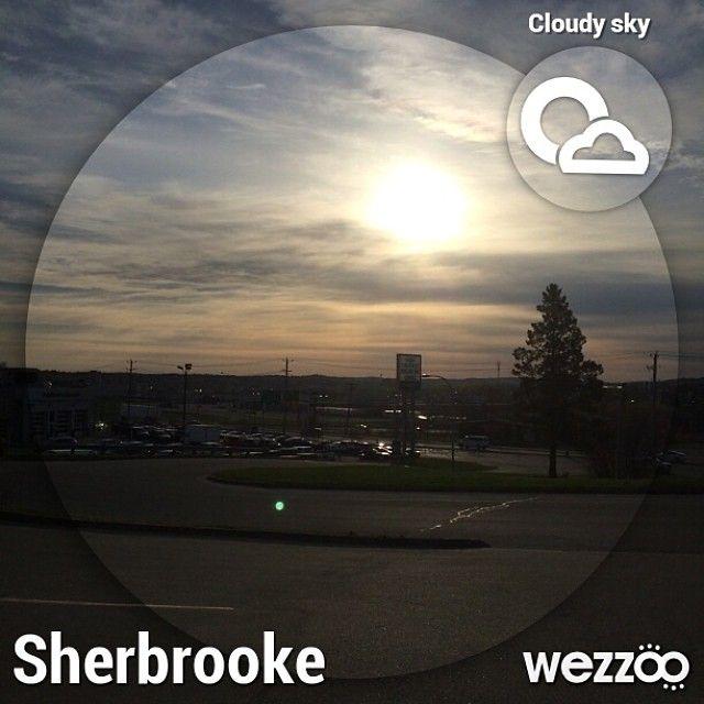 Ville de Sherbrooke à Québec