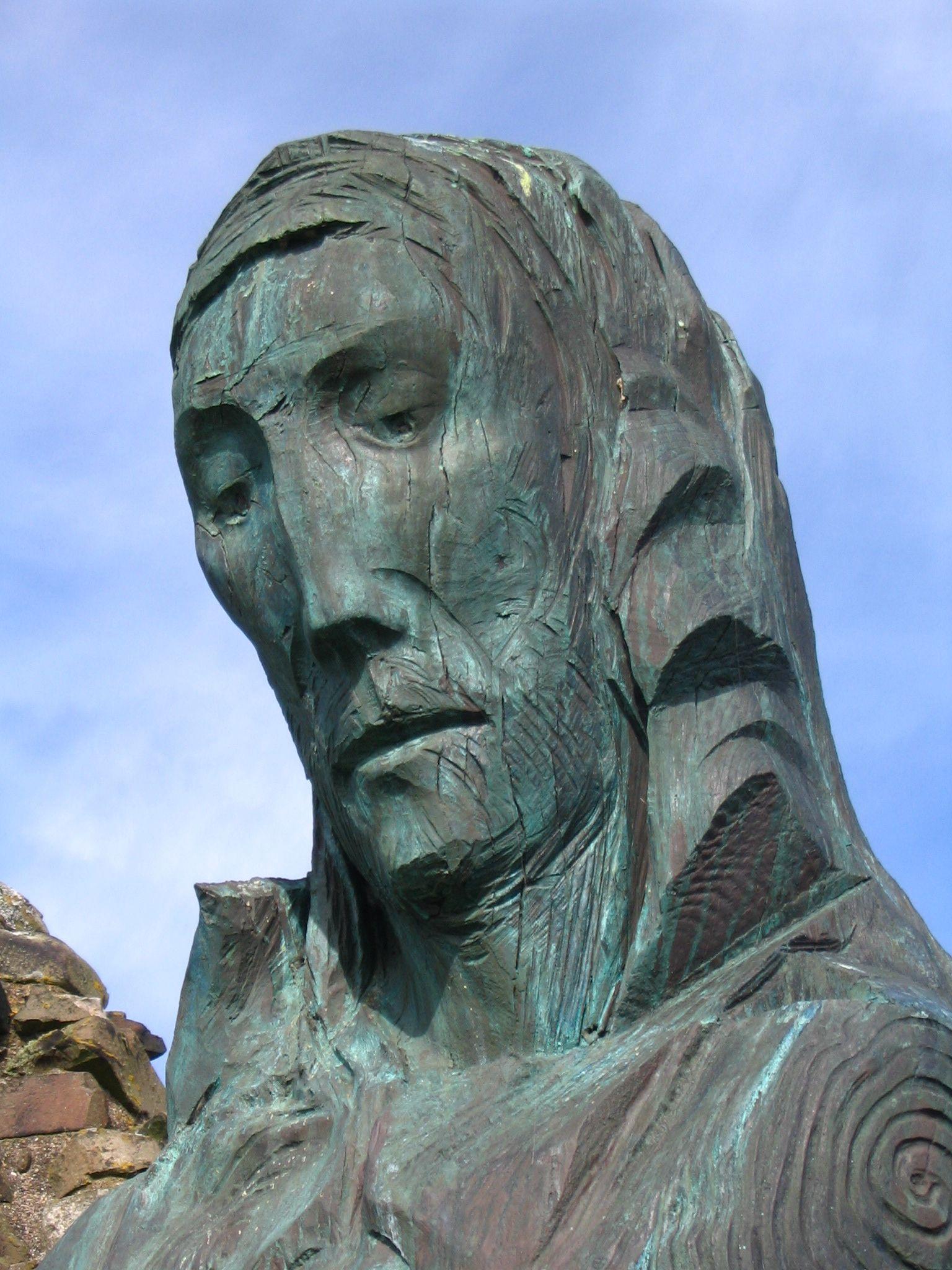 1 In 793 A Viking Raid On Lindisfarne Caused Much
