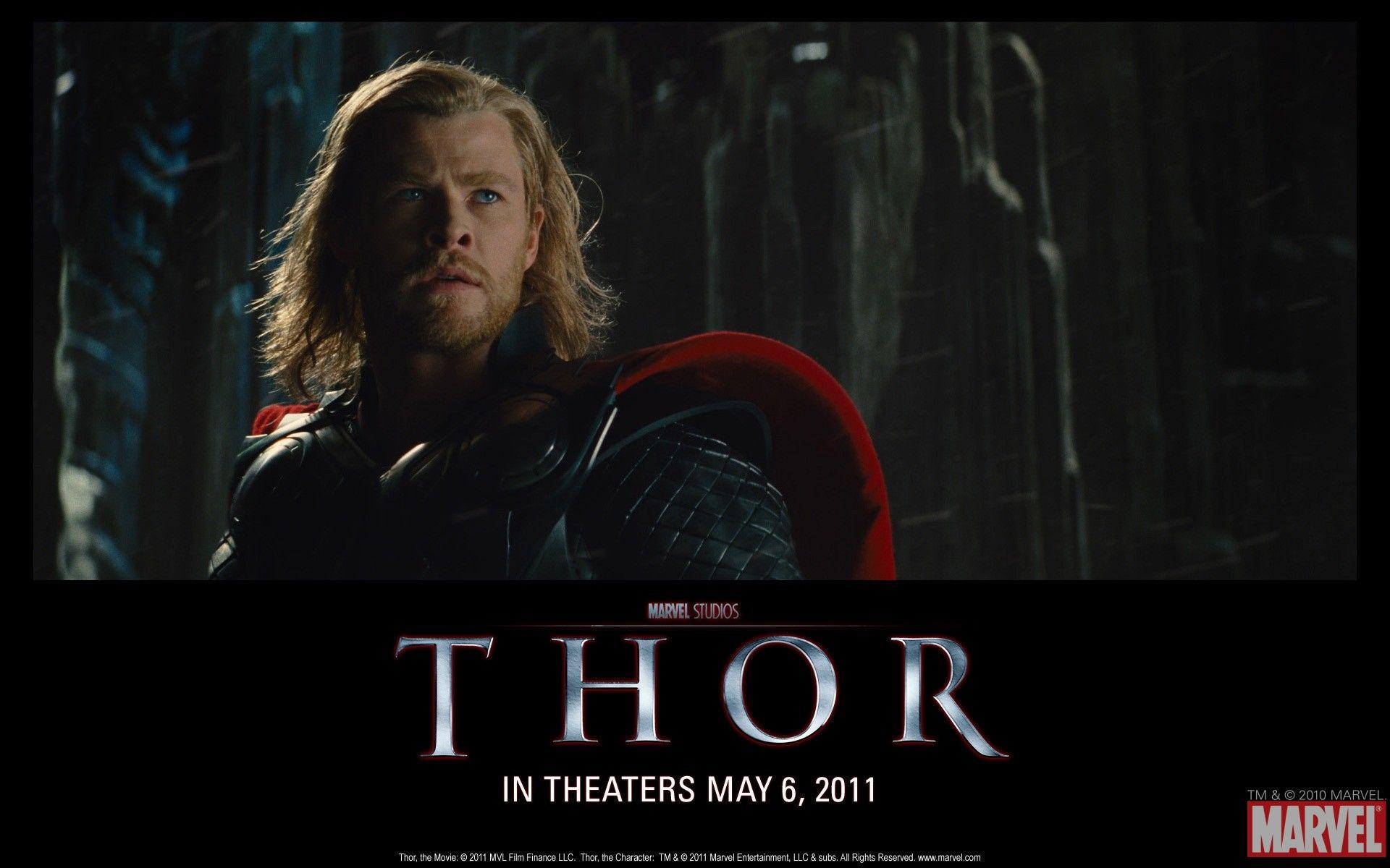 Thor Movie Wallpaper 6 Movie Wallpapers Marvel Wallpaper Thor Wallpaper