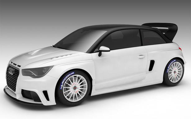 Mtm Audi A1 Quattro Group B Audi A1 Quattro Audi A1 Audi