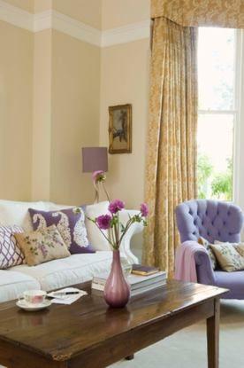 TodaEla - Combinando cores para uma casa com mais estilo