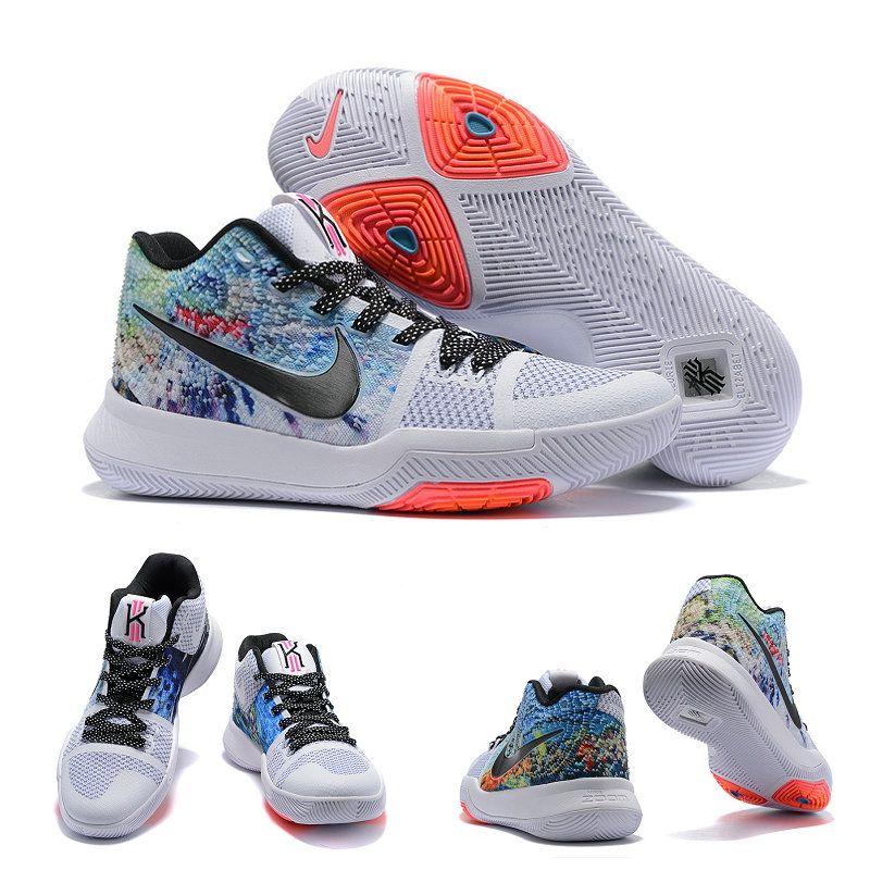 b8daef853c5 February 17,2017 Shoes Nike Kyrie 3