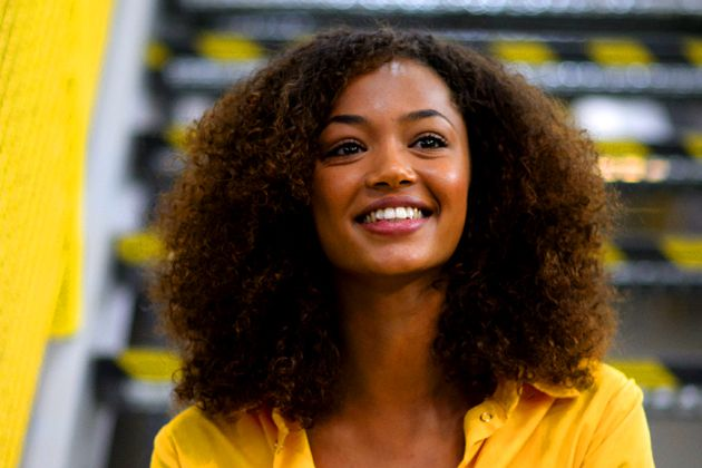 Hair Style References: Berta Vazquez - Buscar Con Google