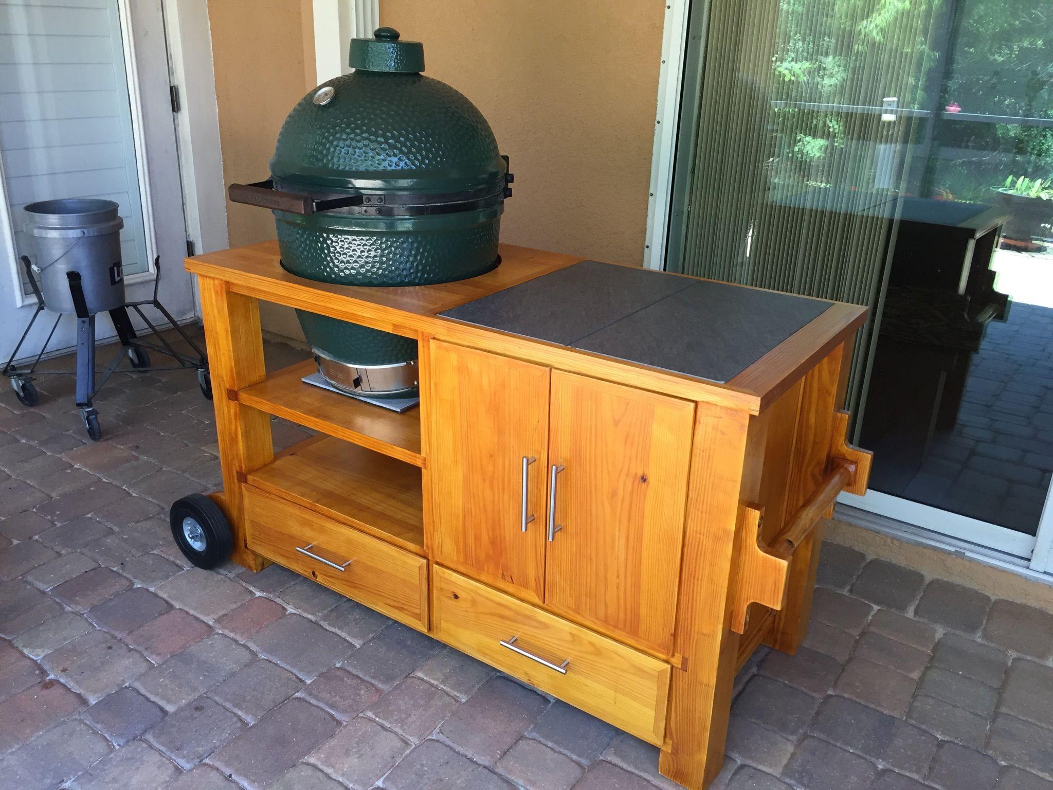 Custom Table For Large BGE
