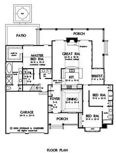 Kardashian House Plan | Floor plans | House plans, Craftsman style on tyndall house plan, bodega house plan, jean baptiste house plan, summerhill house plan, kardashian house plan,