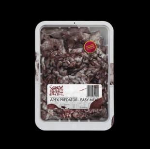 Napalm Death - Apex Predator - Easy Meat (2015) review @ Murska-arviot