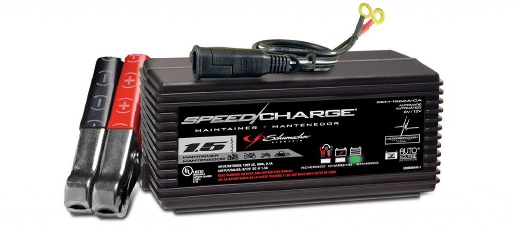 Car Battery Charger Reviews >> Schumacher Sem 1562a Ca 1 5 Amp Speed Charge Battery
