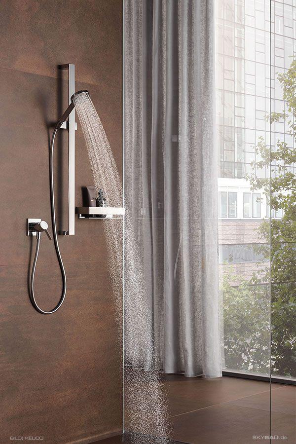 Duscharmaturen zum verlieben. Ideen für ein echtes Traum