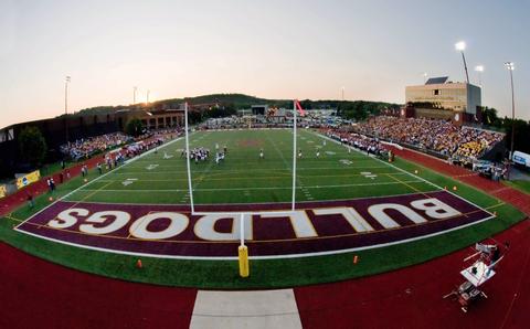 University Of Minnesota Twin Cities Gopher Football Game