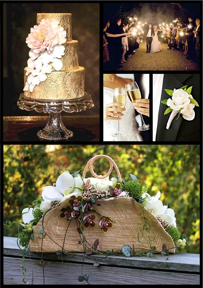 A stylish and refreshing alternative to the original bridal bouquet Created with Bolsa Flora V www.bolsaflora.com