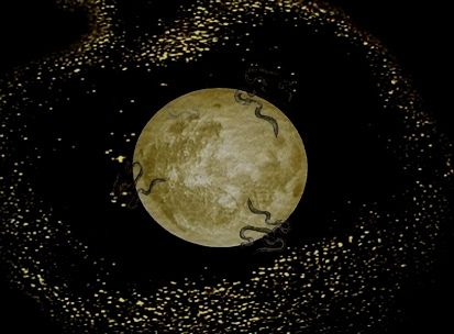 Full Worm Moon March Moon Meaning Moon Full Moon Meaning