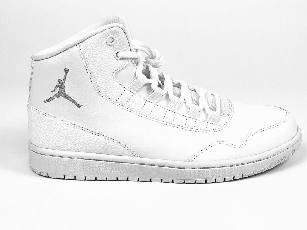 Nike Air Jordan Executive High Top All