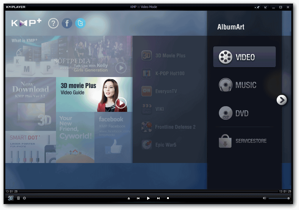 Best HEVC Video Player for Windows 10 Computer software