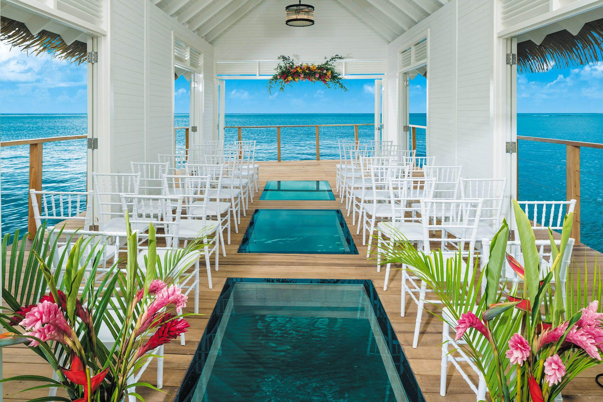 Best Wedding Venues & Destinations in the Caribbean