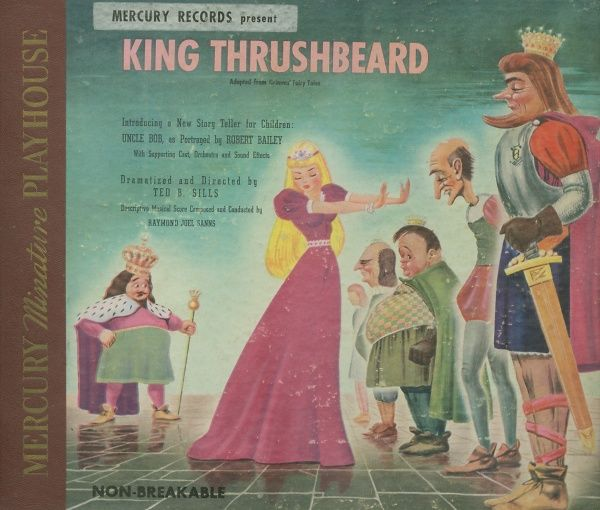 explore fairy tales audio books and more king thrushbeard