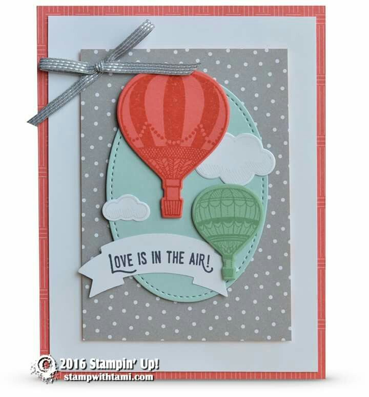 Мультяшные, открытка воздушный шар для папы