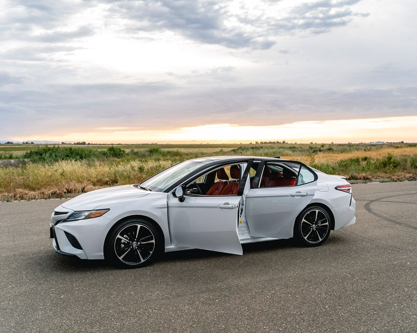2019 Toyota Camry Sport Latest information about Toyota
