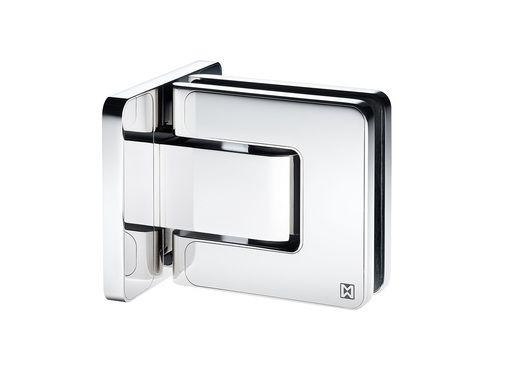 Edelstahl Duschsysteme Mit Dreh Und Schiebeturen Duschsysteme