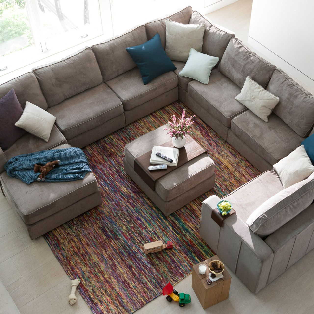 Lovesac We Make Sactionals The Most Adaptable Couch In The