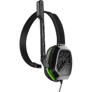 Pdp Xbox One Afterglow Lvl 1 Chat Headset Black 048 040 Walmart Com Ps4 Headset Gaming Headset Headset