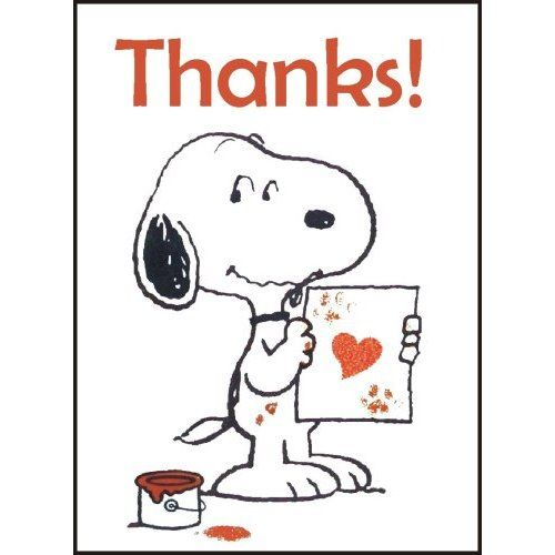 Thanksgiving Painting Ideas Snoopy