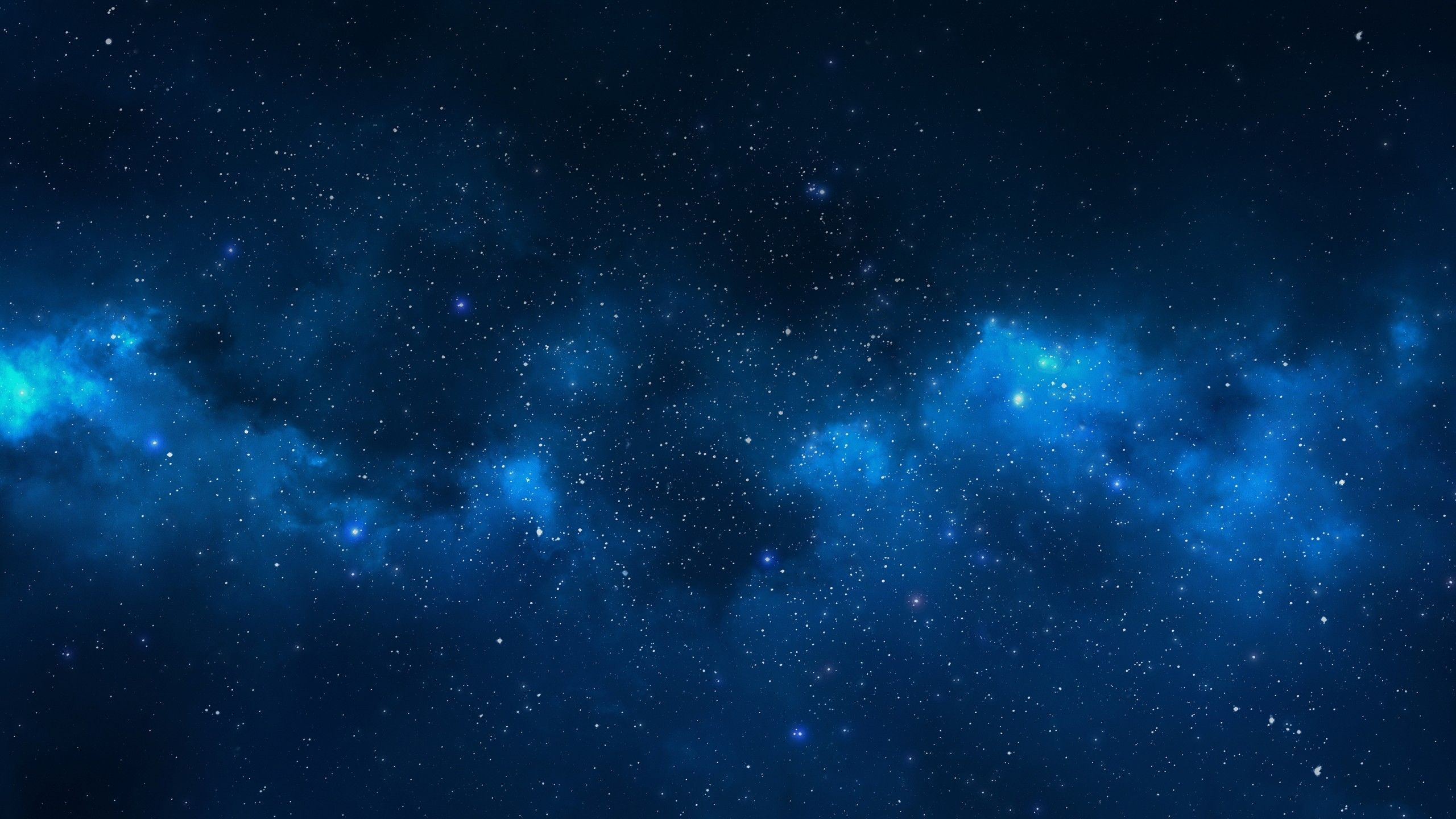 Galaxy Background For Laptop