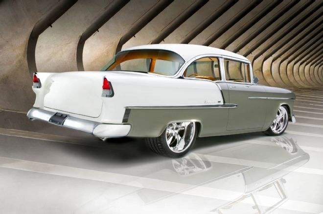 1955 Chevy Belair Maintenance of old vehicles: the material for new cogs/casters/gears could be cast polyamide which I (Cast polyamide) can produce