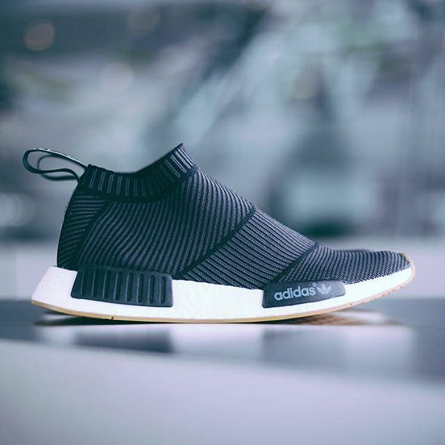 size 40 50bed 95fe5 The adidas NMD City Sock