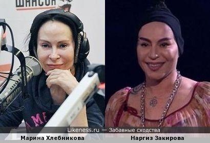 Видео стриптиз марии хлебниковой
