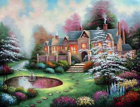 Painter Artist Names |     artist landscape oil paint oil paintings