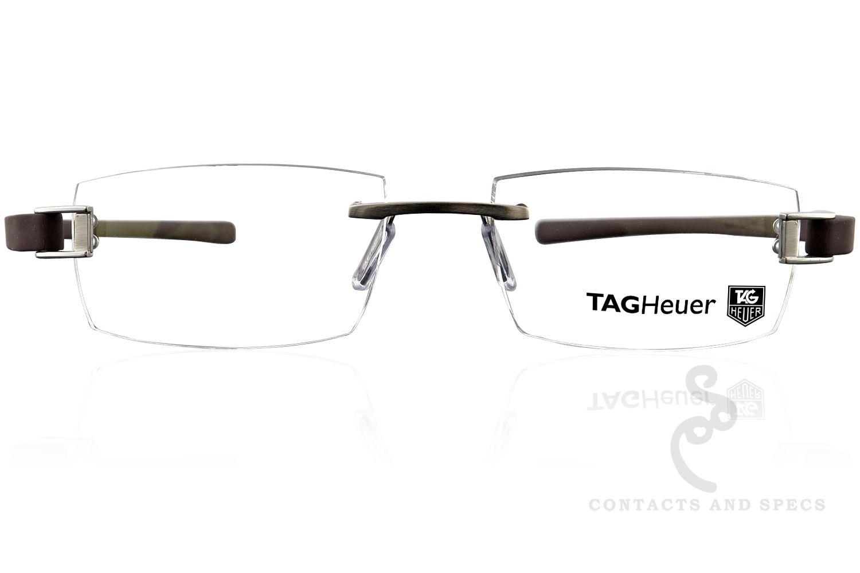 Tag Heuer Eyewear Track Brille Tag Heuer