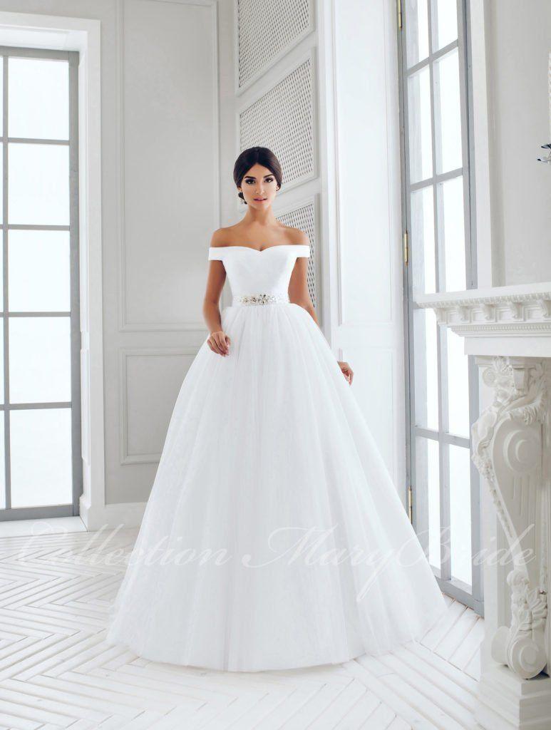 6d0cec9a4ba1 Svadobné šaty