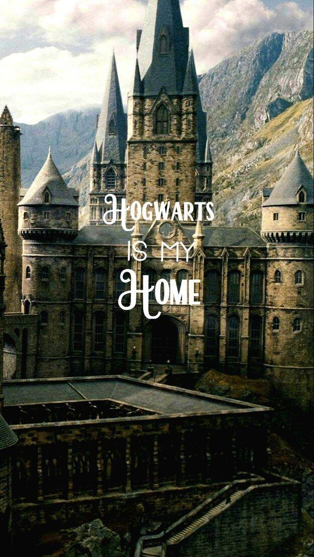 Photo of Poudlard est ma maison # Poudlard # home- # Hogwarts #Home – Florida bea …