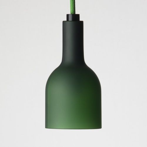 Something some modern, designing interiors & products for them. Extend the colour scheme and the logo to so many things such as lampshades & products to buy in a shop like the Van Gogh museum.  Bordo